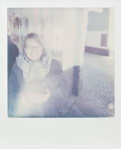Jolanda door Lieneke